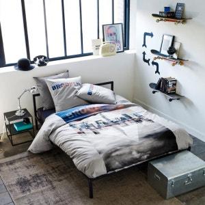 Jovien Metal Bed Without Slats La Redoute Interieurs