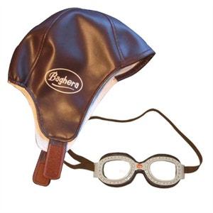 Set de course : Bonnet et lunettes BAGHERA