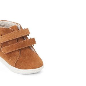 Zapatillas con flecos La Redoute Collections