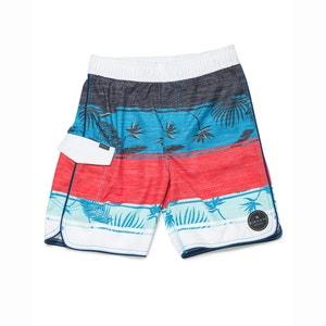 Floral Printed Swim Shorts, 8-16 Years RIP CURL