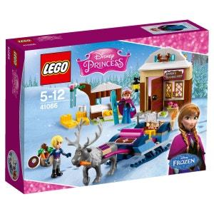 La Reine des Neiges - Le traîneau d'Anna et Kristoff - LEG41066 LEGO