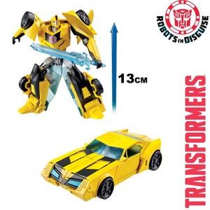 Transformers - Robot in Disguise -  Assortiment Deluxe Warrior - HASB0070EU40 - HASB0070EU4H HASBRO