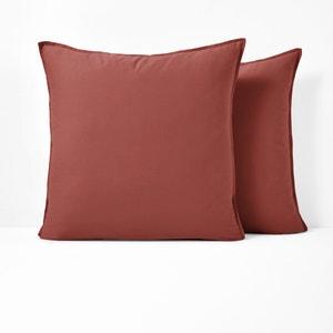 Washed Cotton Pillowcases SCENARIO