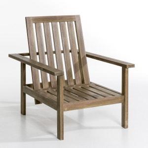 Кресло Meltem из состаренной акации AM.PM.