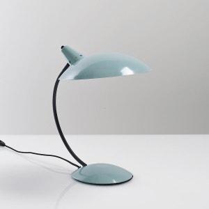 Lampe à poser métal vintage, Rosella La Redoute Interieurs