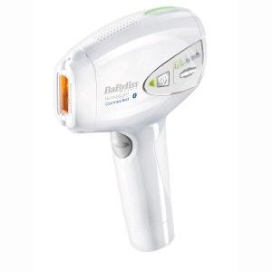 Épilateur à lumière pulsée Homelight® Connected G9 BABYLISS