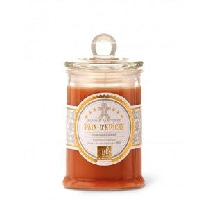 Bougie parfumée bonbonnière 30h pain d'épices BOUGIES LA FRANÇAISE