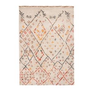 Ashwin Berber-Style Wool Rug