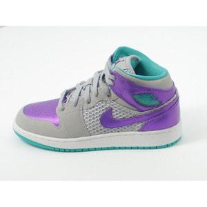 Basket Nike Air Jordan 1 Phat Junior Ref. 364781 016 NIKE