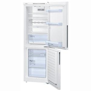 Réfrigérateur combiné KGV33VW31S BOSCH