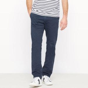 Pantalon chino straight La Redoute Collections