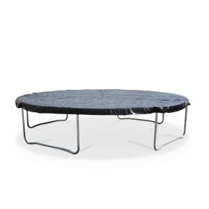 Bâche de protection pour trampoline 430CM - s'adapte à tous les trampolines ALICE S GARDEN