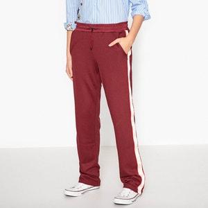 Jogger Style Straight Trousers MAISON SCOTCH