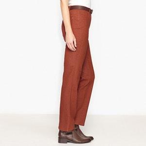 Jeans in stretch denim ANNE WEYBURN