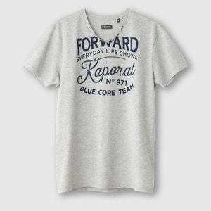 T-shirt dekolt w serek KAPORAL 5