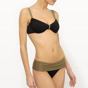 Dwuczęściowy kostium kąpielowy dla kobiet o dużym biuście PLAGE DU SUD