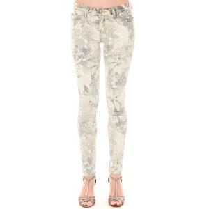 Jeans The Ankle Current Elliot Savane CURRENT ELLIOTT