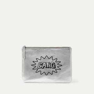 Bang Clutch Bag PETITE MENDIGOTE