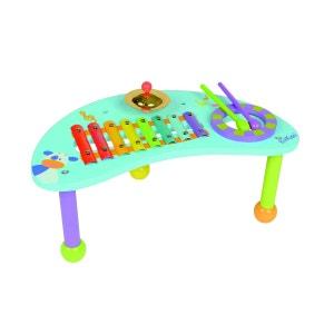 Table de percussions en bois BOIKIDO