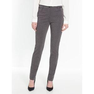 Pantalon maille milano, petite stature SECRETS DE MODE