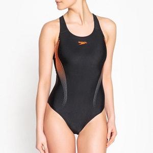Pool Swimsuit with Straps SPEEDO