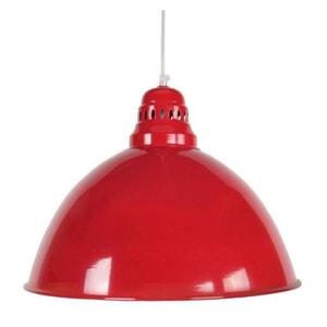 suspension cuisine rouge la redoute. Black Bedroom Furniture Sets. Home Design Ideas