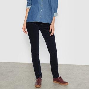 Pantaloni in velluto pre-maman R essentiel