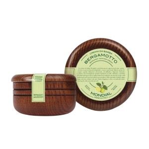 Savon-crème à raser en bol bergamotte / fleur d'or MONDIAL 1908