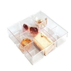 Bac de rangement pour tiroirs InterDesign Linus INTERDESIGN