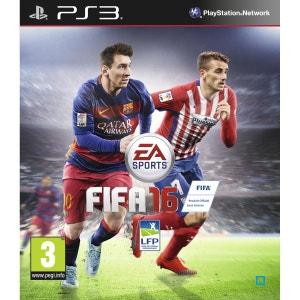 FIFA 16 PS3 EA ELECTRONIC ARTS