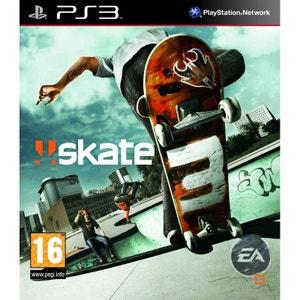 Skate 3 PS3 EA ELECTRONIC ARTS