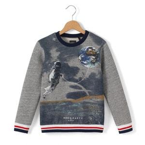 Sweatshirt, bedruckt, 3-14 Jahre IKKS JUNIOR