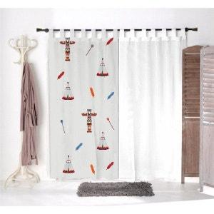 rideaux voilages en solde decoloopio la redoute. Black Bedroom Furniture Sets. Home Design Ideas