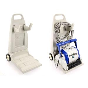 Chariot pour robot de piscine TigerShark - Hayward HAYWARD