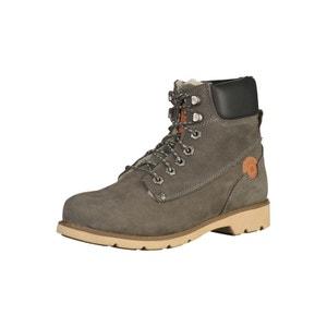Boots 35-sy-002-400  chocolat Dockers By Gerli  La Redoute