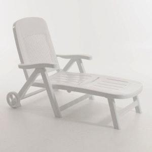 Chaise longue transat la redoute - Code promo la chaise longue ...