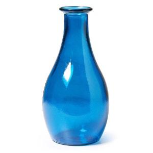 Vase Rochelle, bleu KAVEHOME