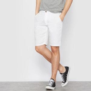 Linen Bermuda Shorts R essentiel