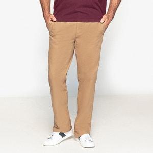 Spodnie proste bawełniane CASTALUNA FOR MEN