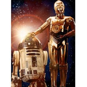 Puzzle 200 pièces XXL : Star Wars : R2-D2 et C-3PO RAVENSBURGER