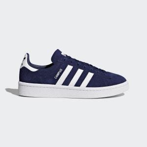 adidas bleu basket
