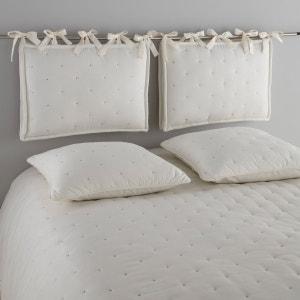 Подушка набивная для изголовья кровати, AERI La Redoute Interieurs
