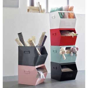 rangement bureau papeterie la redoute. Black Bedroom Furniture Sets. Home Design Ideas