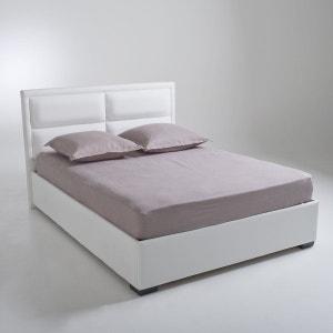 coffre blanc la redoute. Black Bedroom Furniture Sets. Home Design Ideas