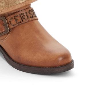 Boots LTC Janis LE TEMPS DES CERISES