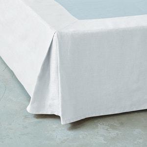 Coprirete in lino lavato, ABELLA La Redoute Interieurs