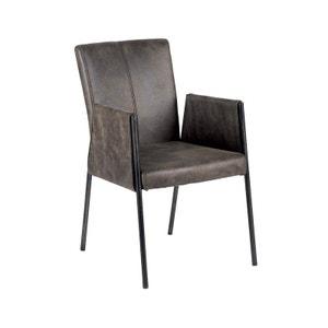 Chaise fauteuil avec accoudoir la redoute - Chaise fauteuil avec accoudoir ...