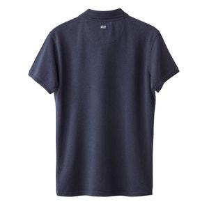 Poloshirt, gerader Schnitt PETROL INDUSTRIES