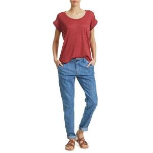 Tee Shirt Mkt Studio Tavira Rose Femme MKT STUDIO