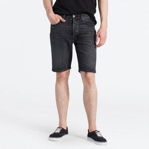 Bermuda in jeans 501